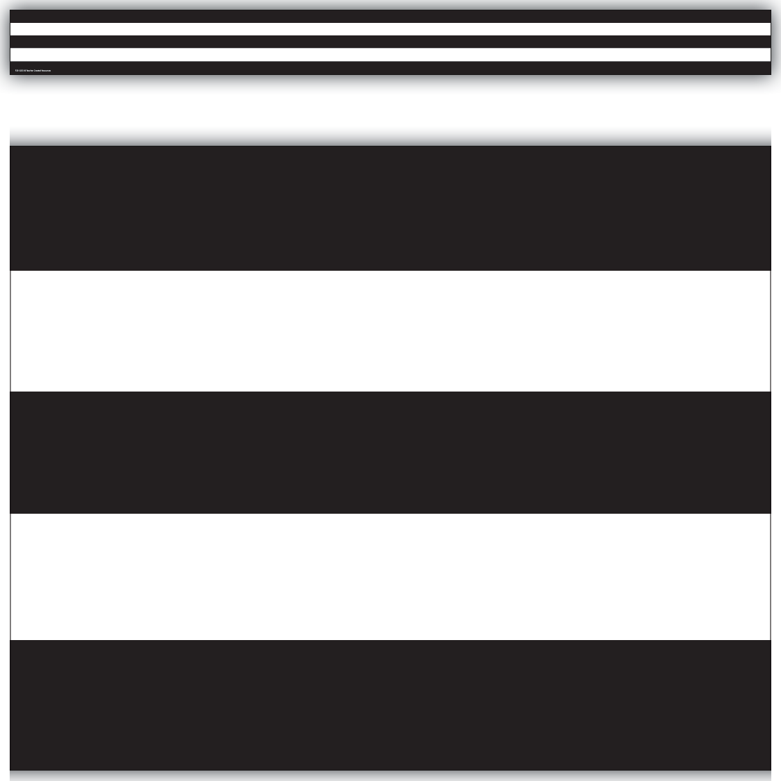 Black And White Polka Dot Wallpaper Border Black Amp White Stripes Straight Border Trim Tcr5223