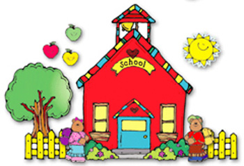 Fall Schoolhouse Wallpaper Bb Set Schoolhouse Bulletin Board Sets Online Teacher