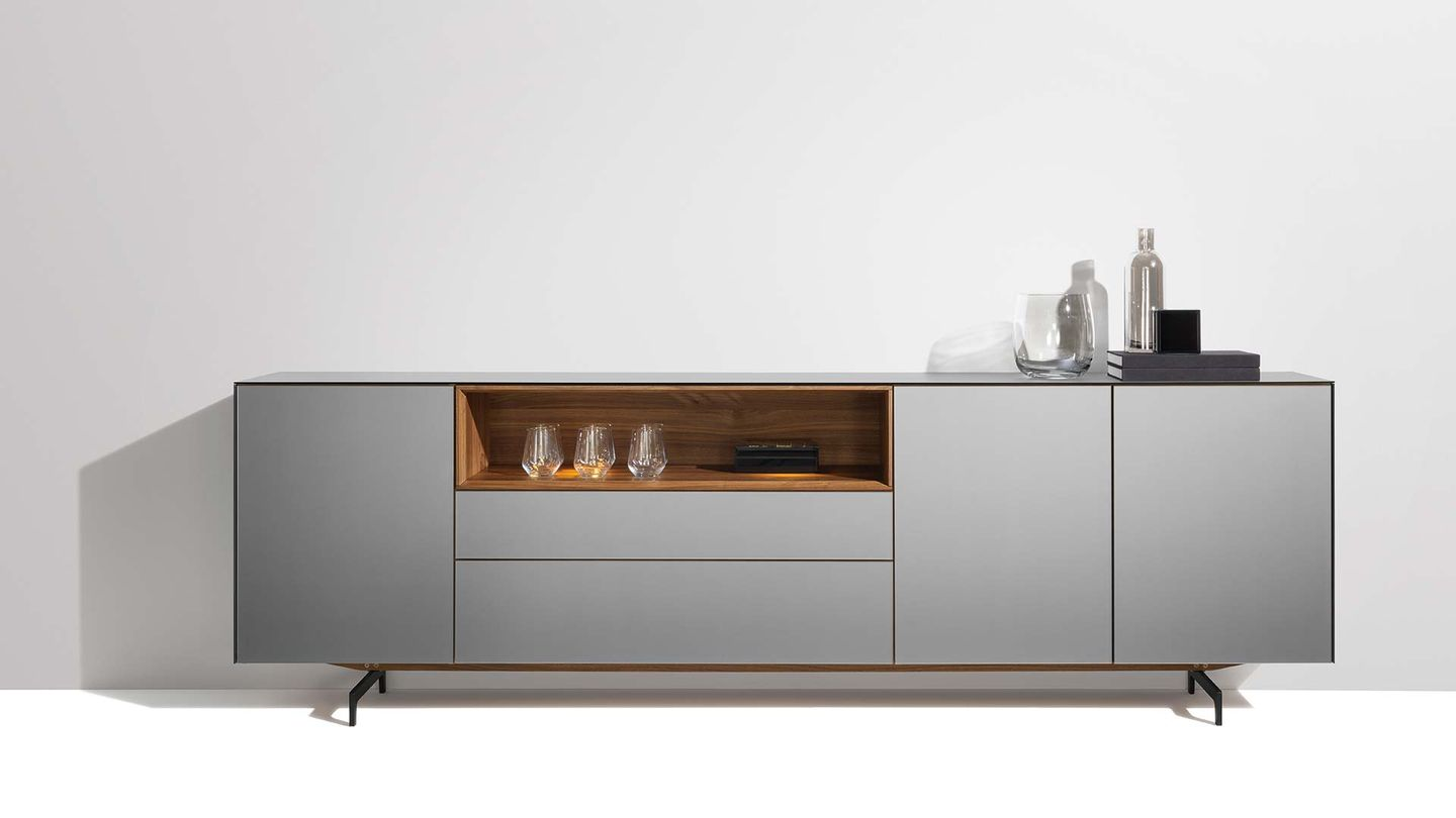 Team 7 Cubus Cubus Pure Occasional Furniture The Stylish Accompaniment