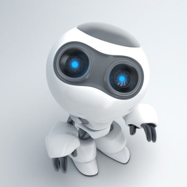 Cutes Girl Wallpaper Ever 15 Cutest Robots In The World