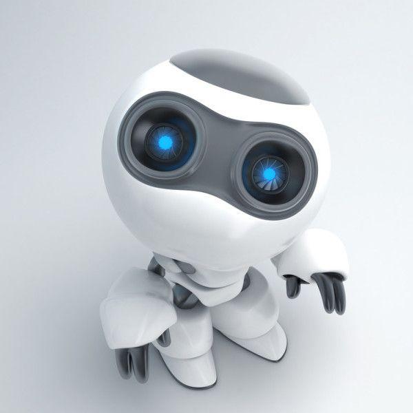 Cute Little Girl Wallpaper 15 Cutest Robots In The World