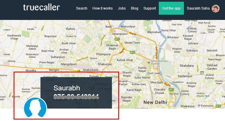 How To Track Phone Number  Get Real Name, Address, Operator?