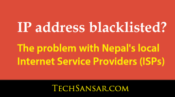 The problem with Nepal's local Internet Service Providers (ISPs)