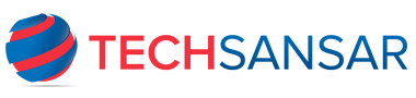 TechSansar New Logo