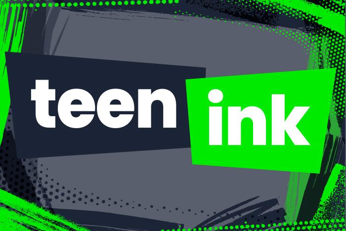 Crystal Stair Teen Ink