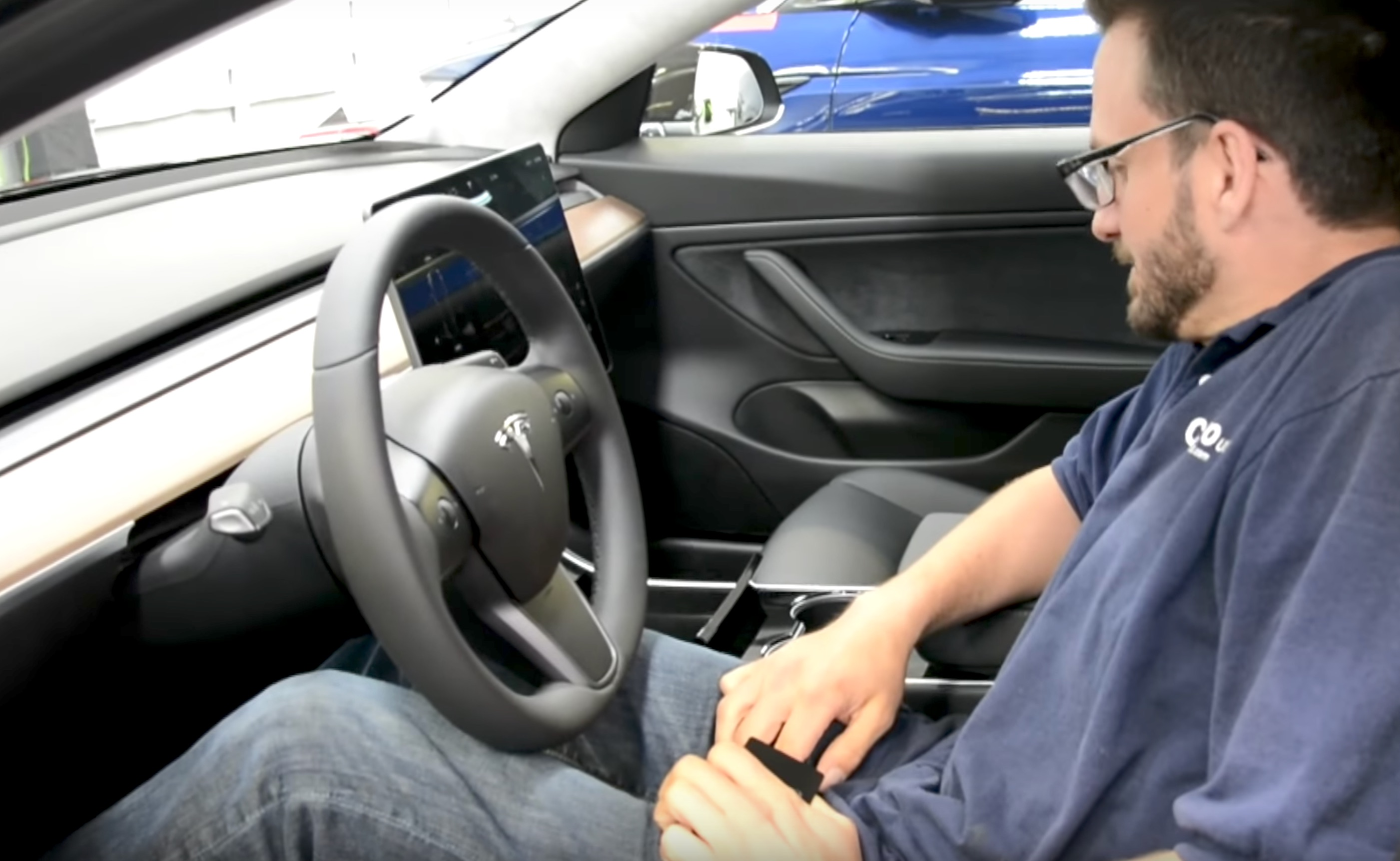 Tesla Model Y Interieur How Does Tesla S Model 3 Interior Space Compare To Model S And X