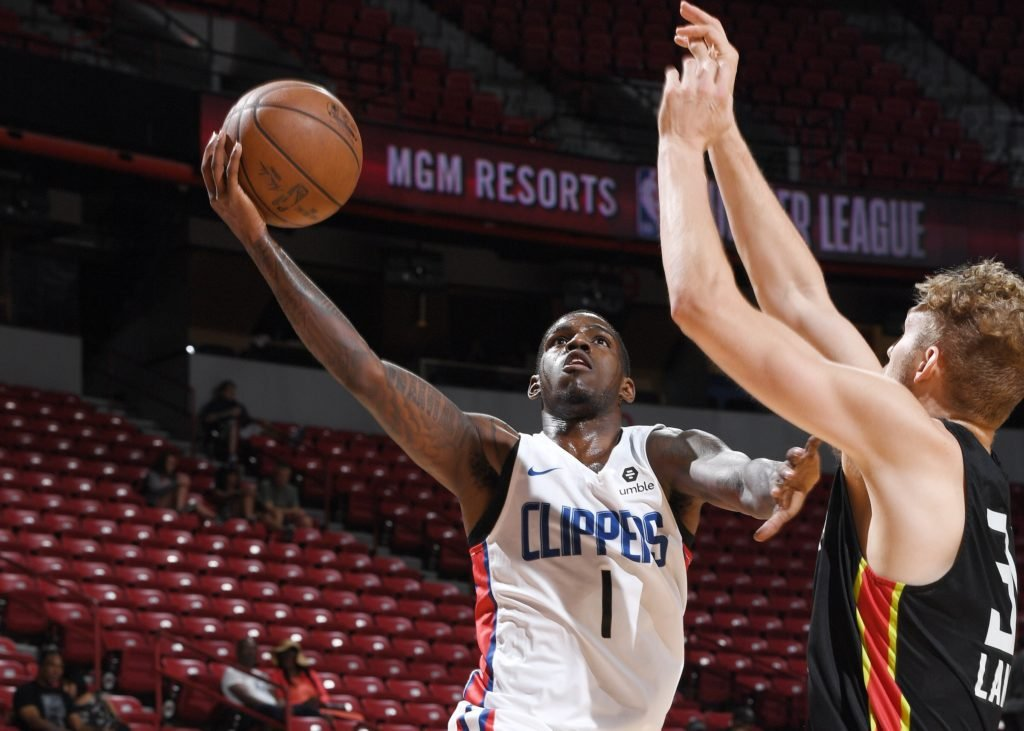 Clippers\u0027 depth chart The numbers game and options moving forward