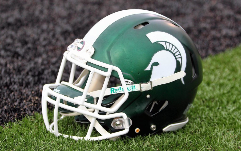 Projecting the depth chart for Michigan State football \u2013 The Athletic
