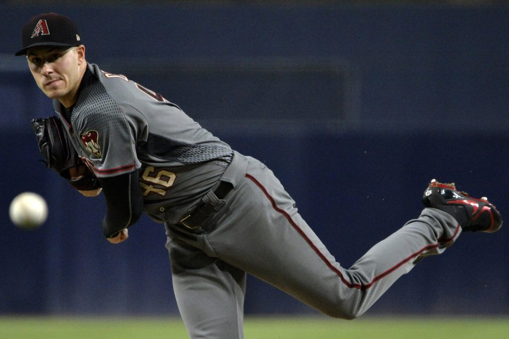Patrick Corbin To Yankees Brothers Wedding Gesture Fuels