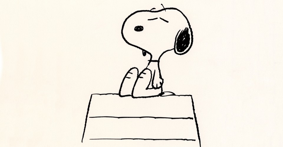 Falling Hair Haircut Wallpaper Why Snoopy Is Such A Controversial Figure To Peanuts