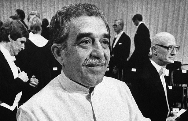 Novel Books About Family The Origins Of Gabriel Garcia Marquez 39;s Magic Realism