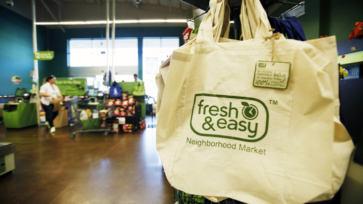 Are Tote Bags Good For The Environment The Atlantic