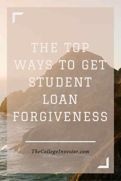 The Ultimate Guide To Student Loan Forgiveness