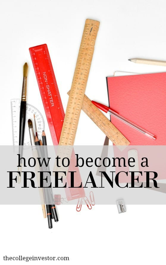 Can\u0027t Find a Job? Try Freelancing The College Investor