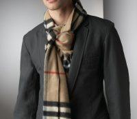 How To Wear Muffler Scarf For Men | www.pixshark.com ...
