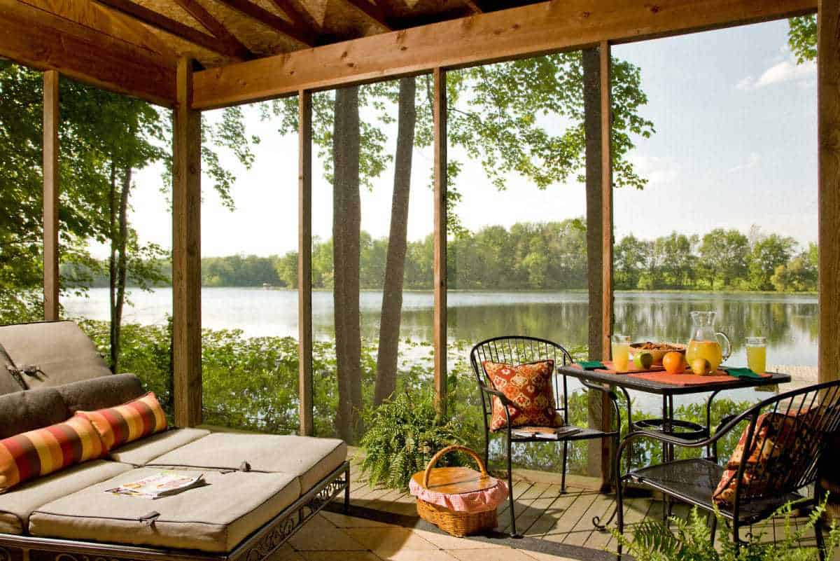 The Travel Buggy 15 Best Romantic Weekend Getaways In Michigan The