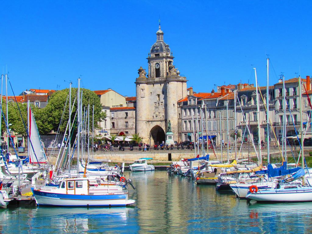 Hotel La Rochelle Port 15 Best Things To Do In La Rochelle France The Crazy Tourist