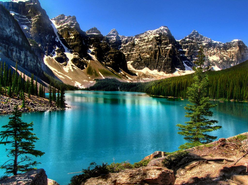 Niagara Water Falls Desktop Wallpaper 15 Best Small Towns To Visit In Canada The Crazy Tourist