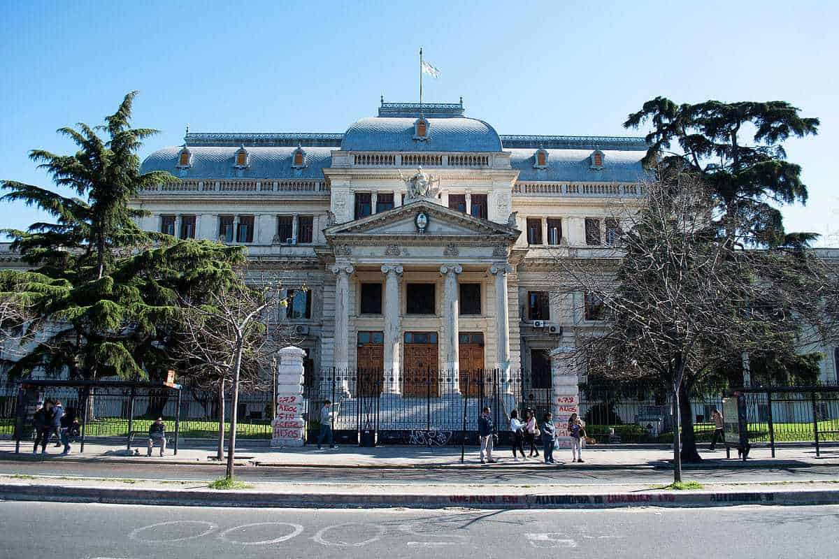 Arte Argentino Wikipedia 15 Best Things To Do In La Plata Argentina The Crazy Tourist