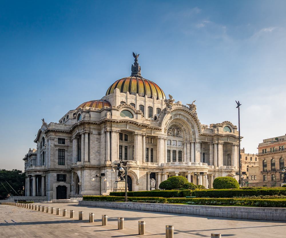 Arte Of Mexico 25 Best Things To Do In Mexico City Mexico The Crazy Tourist