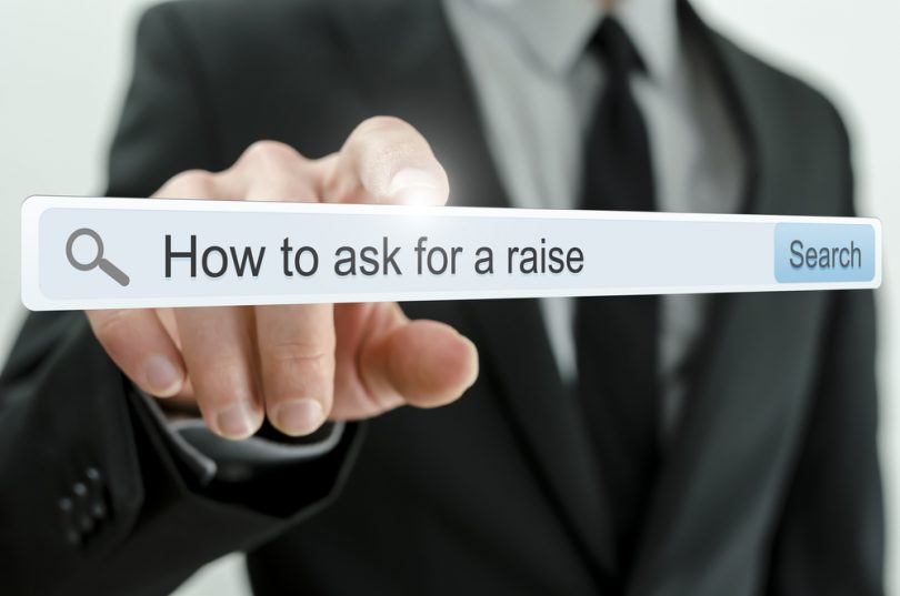 10 Tips When Asking Your Boss For A Raise