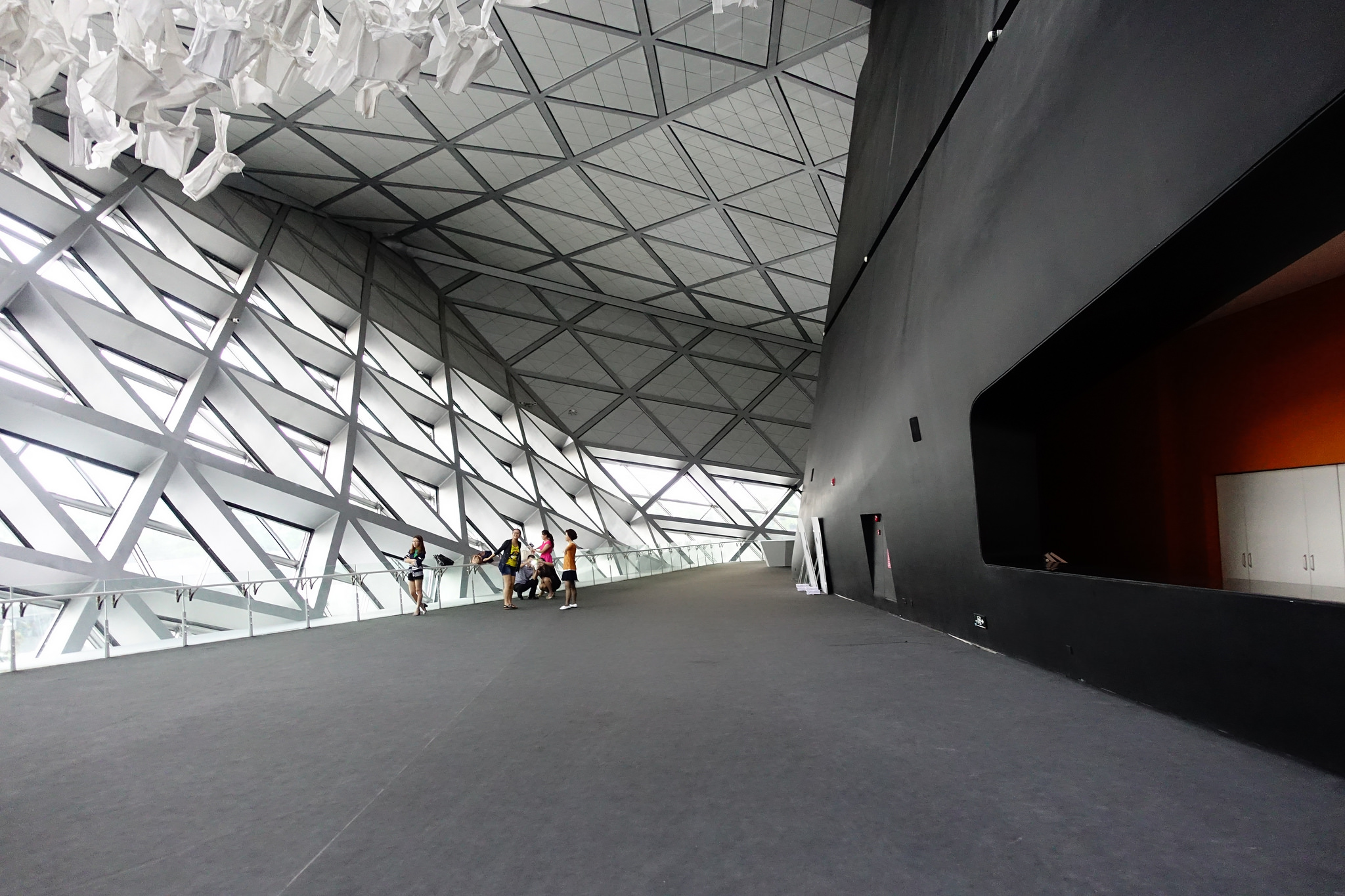 Child Wallpaper Hd The 10 Must See Buildings Designed By Zaha Hadid