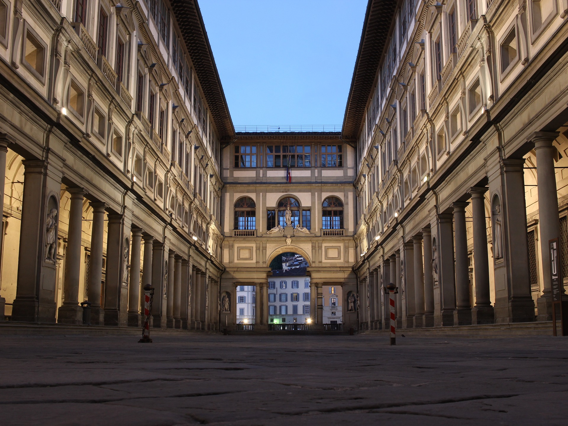 Ufici The 10 Most Important Artworks At The Uffizi Gallery Florence