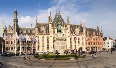 The 10 Best Brunch And Breakfast Spots In Bruges, Belgium