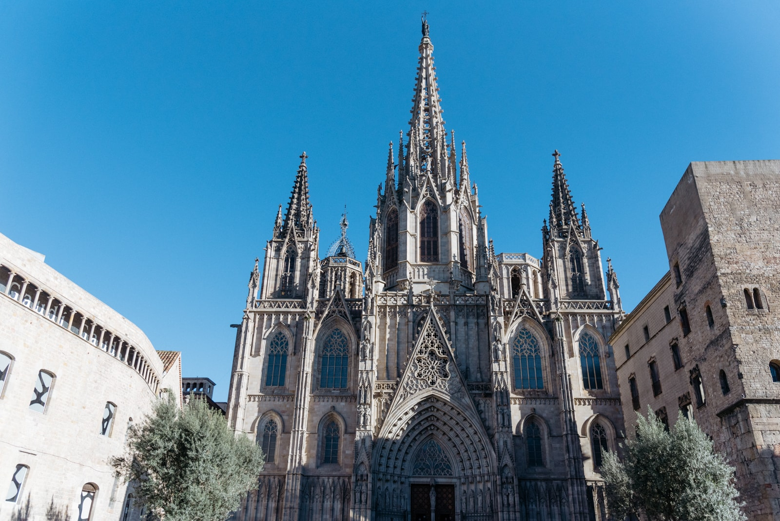 Gotico Pinterest The Top 10 Things To Do And See In Barrio Gótico Barcelona