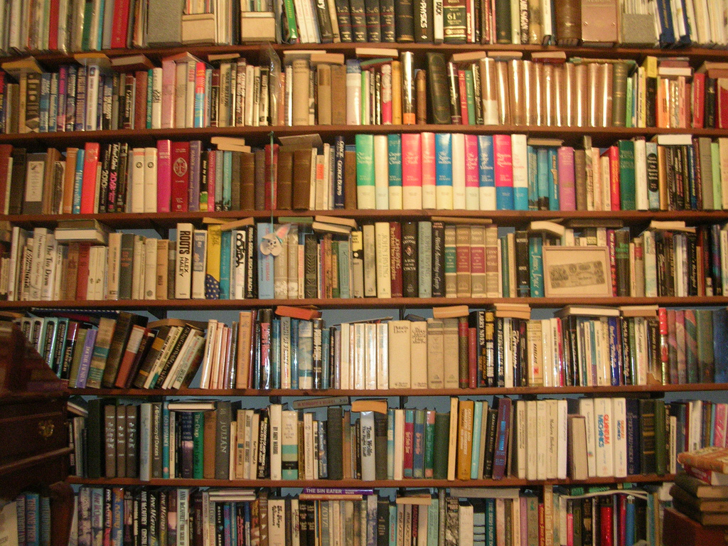 Internet Culture Libros 7 Of The Best Used Bookstores In Toronto