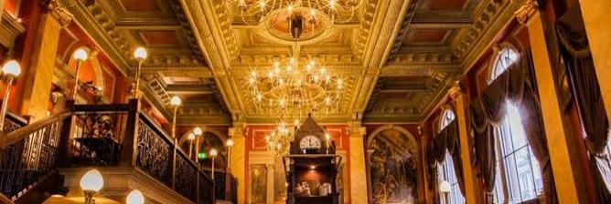 The Top 10 Historical Pubs In London
