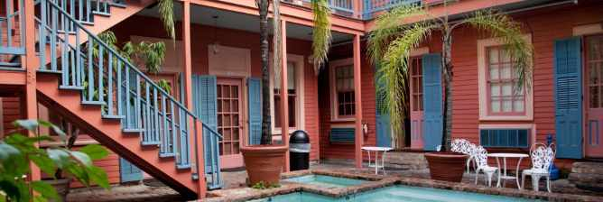 The 10 Best Hotels In New Orleans39 French Quarter
