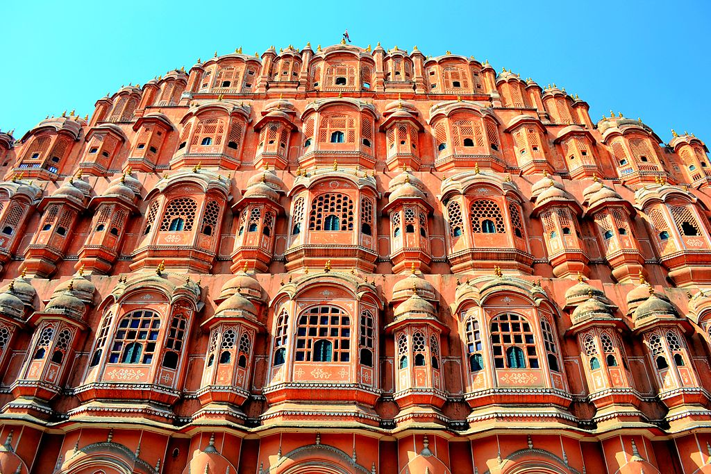 Indian Culture Wallpaper Hd The History Of The Hawa Mahal Jaipur In 1 Minute
