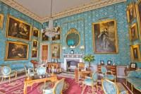 10 Beautifully British Mansions In Costume Dramas