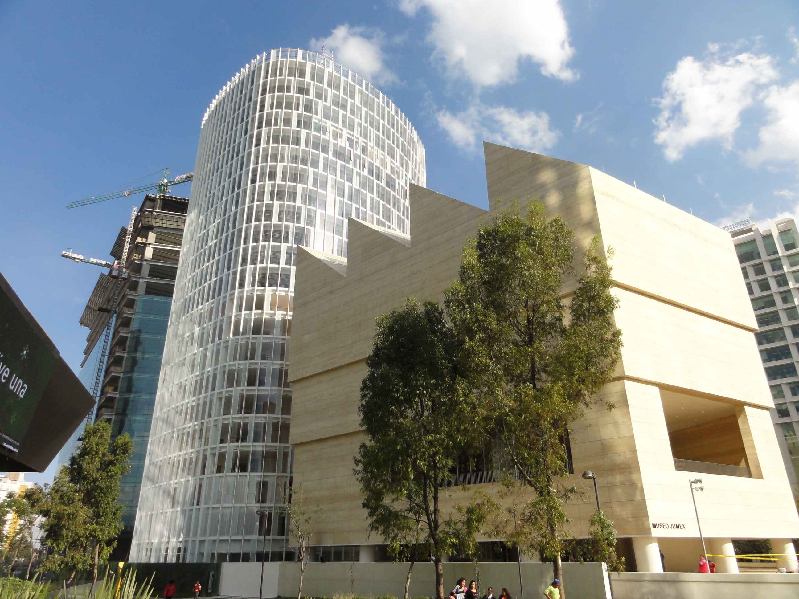 Museo De Arte Moderno In Mexico City The 11 Best Art Galleries In Mexico City