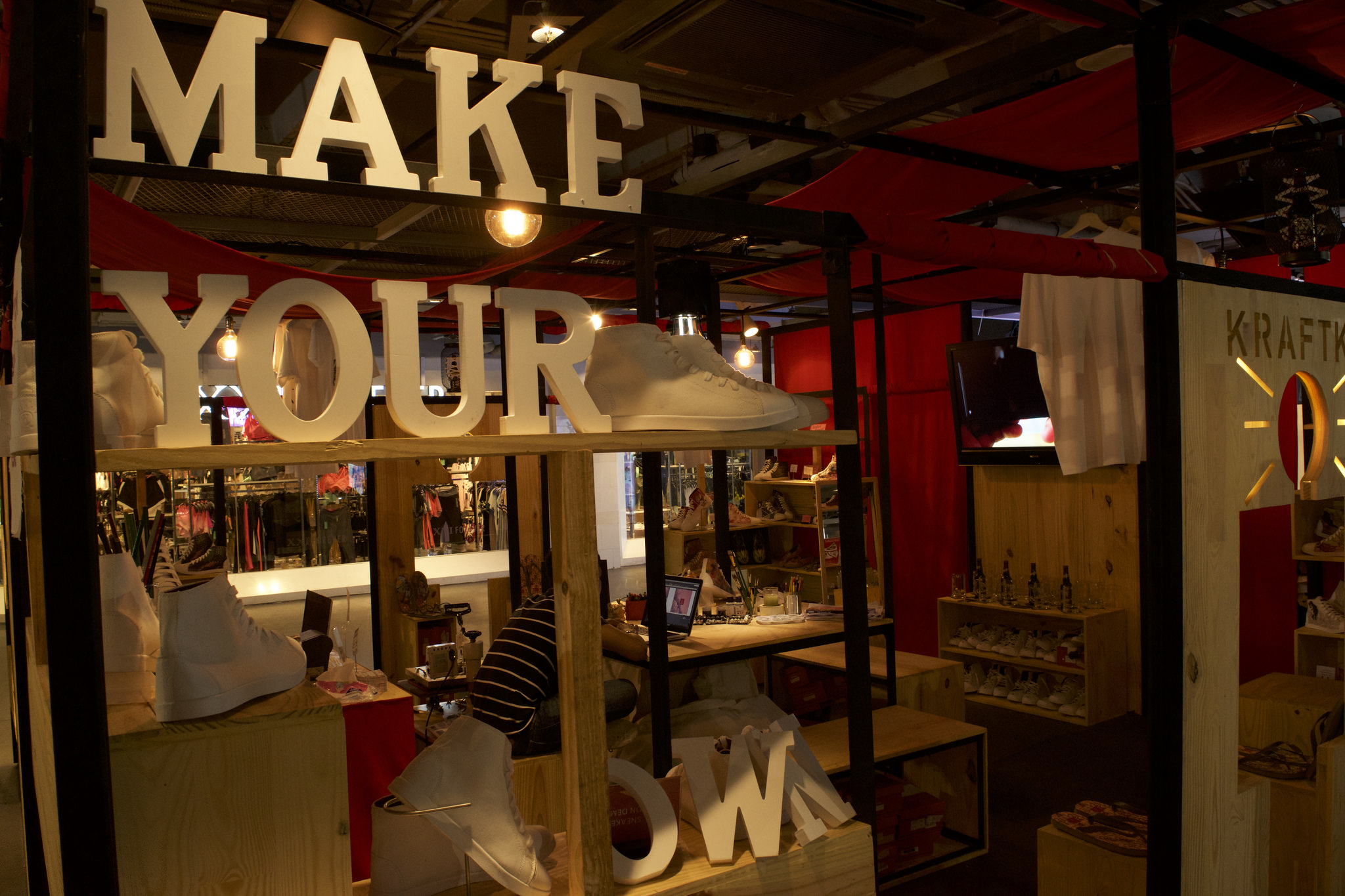 Where To Go Shoe Shopping In Bangkok