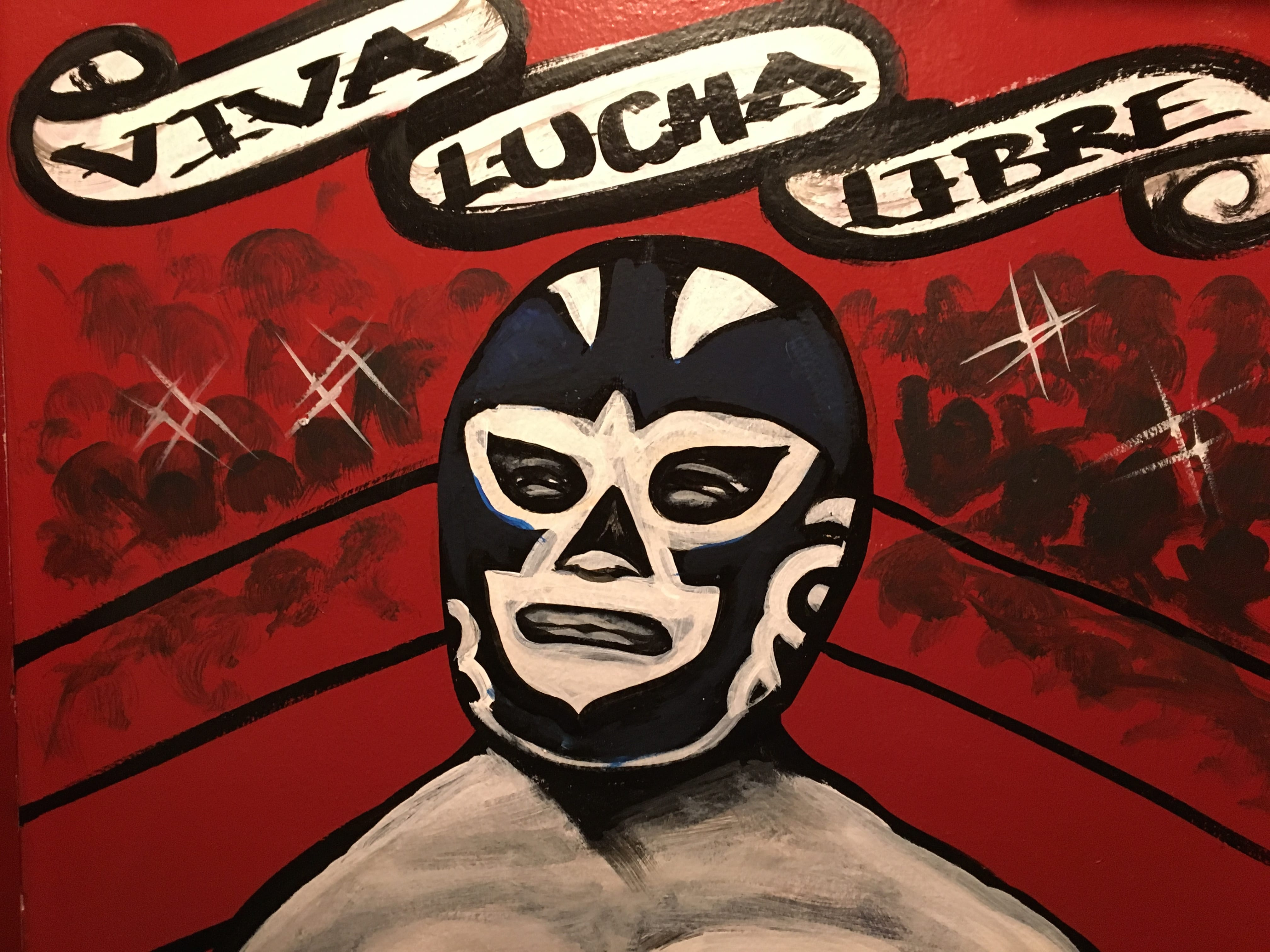 Lucha Libre The Lucha Libre A Brief History Of Mexican Wrestling