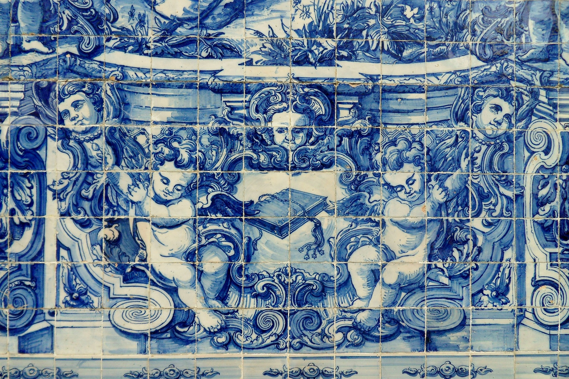 Azulejos A Brief History Of Portugal 39s Beautiful Azulejo Tiles