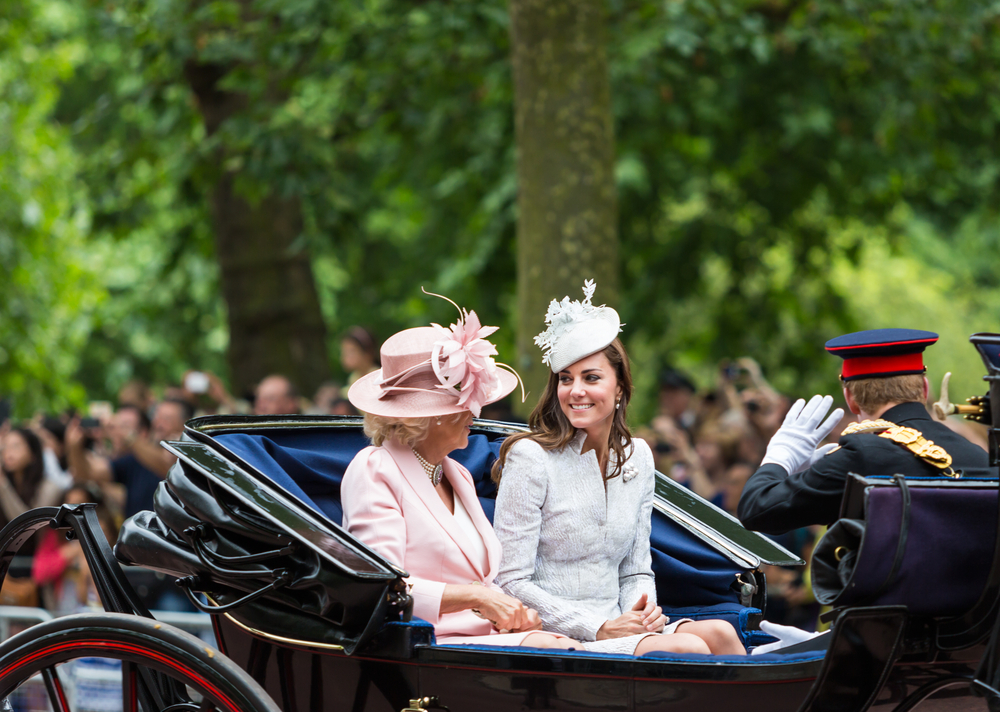 35 Fabulous Things You Didn39t Know About Kate Middleton