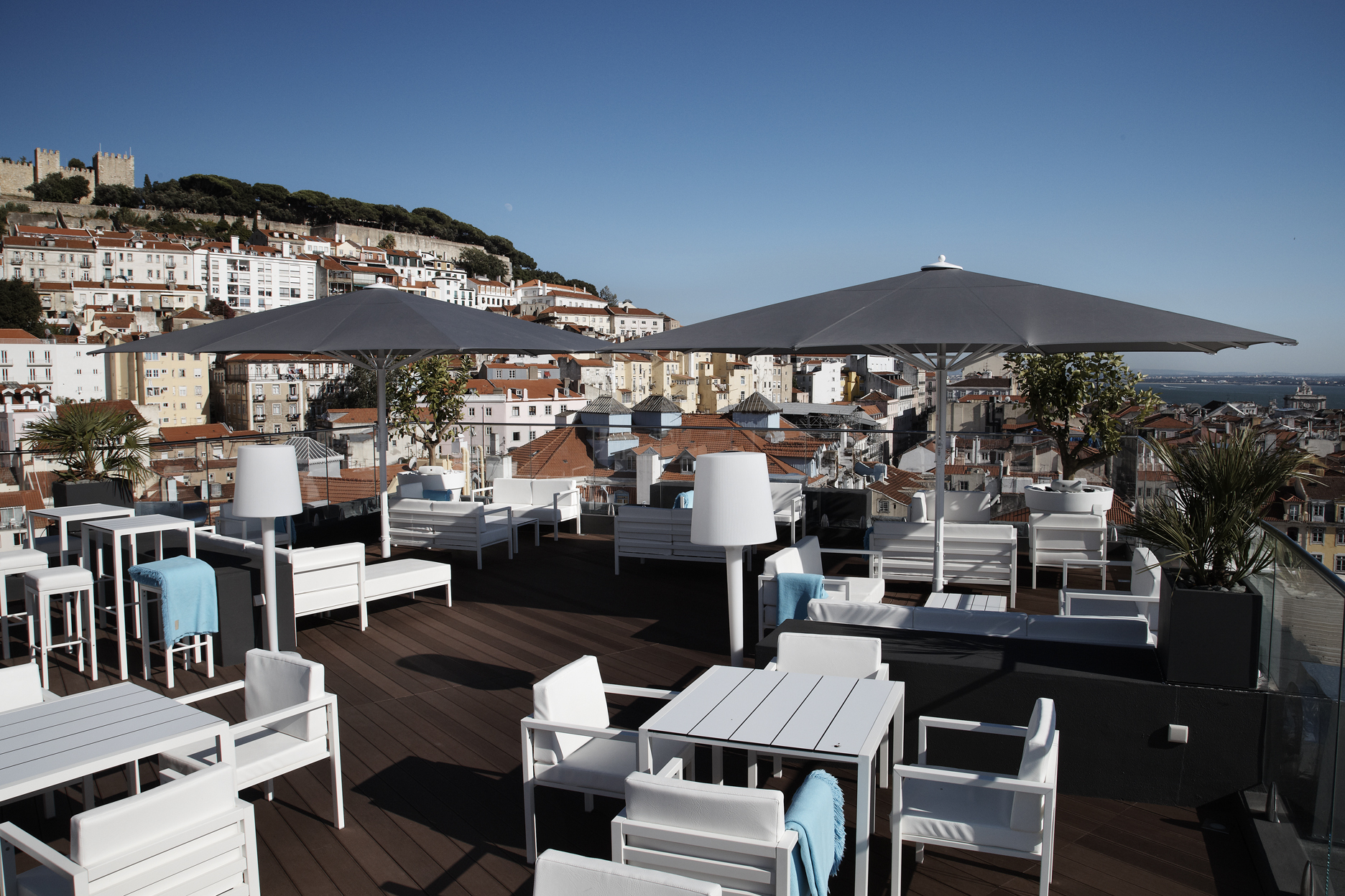 Hotel Tivoli Jardim Lisboa Fotos Lisbons Best Rooftops For Awe Inspiring Panoramic Views