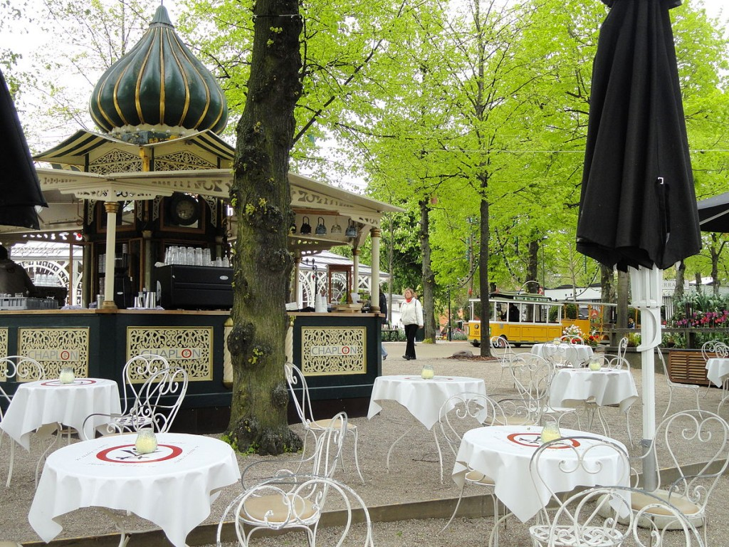 Diner I Tivoli Tivoli Gardens 9 Things You Need To Know About Denmark 39s