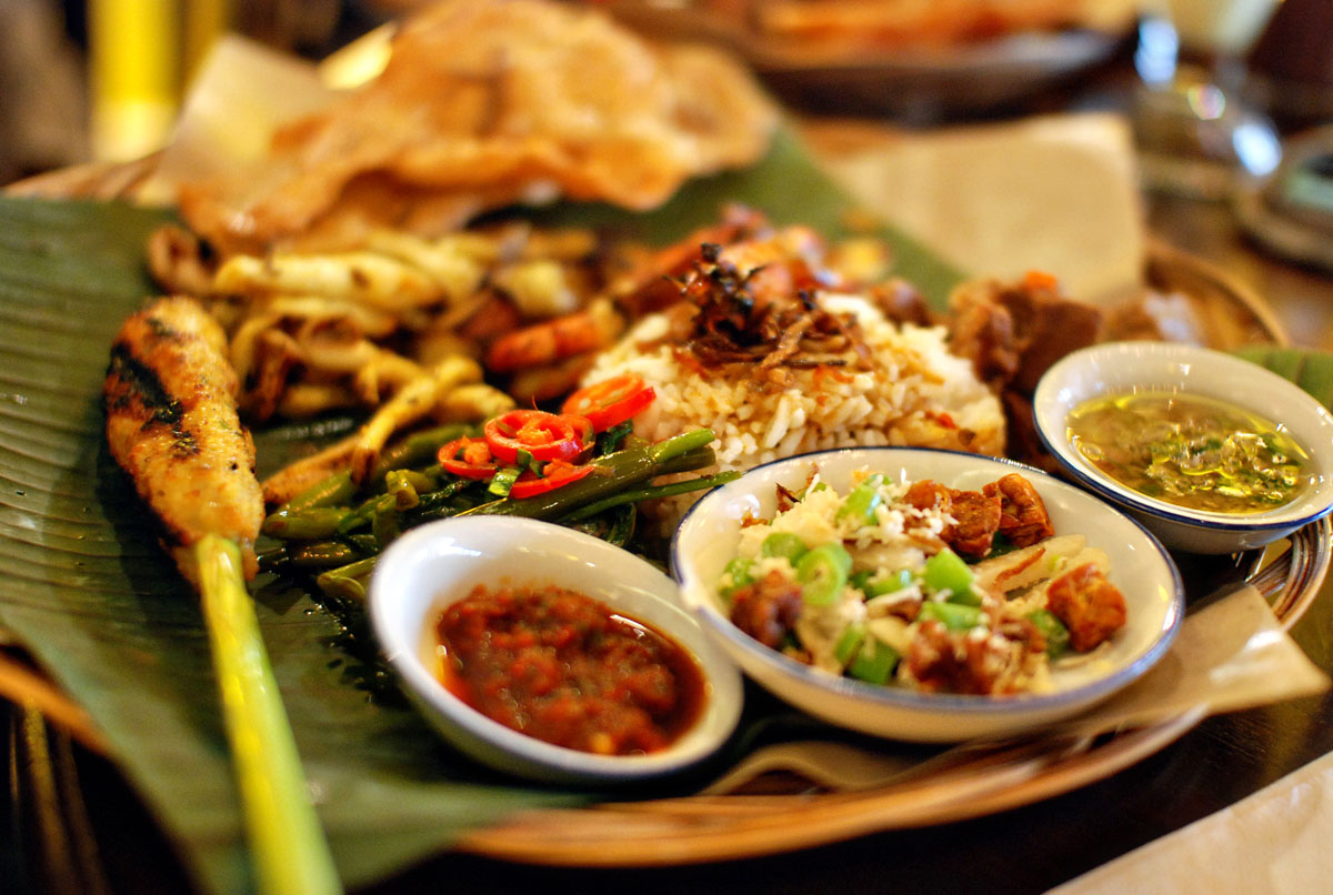 Cuisine Bali The Finest Chefs In Bali You Should Know