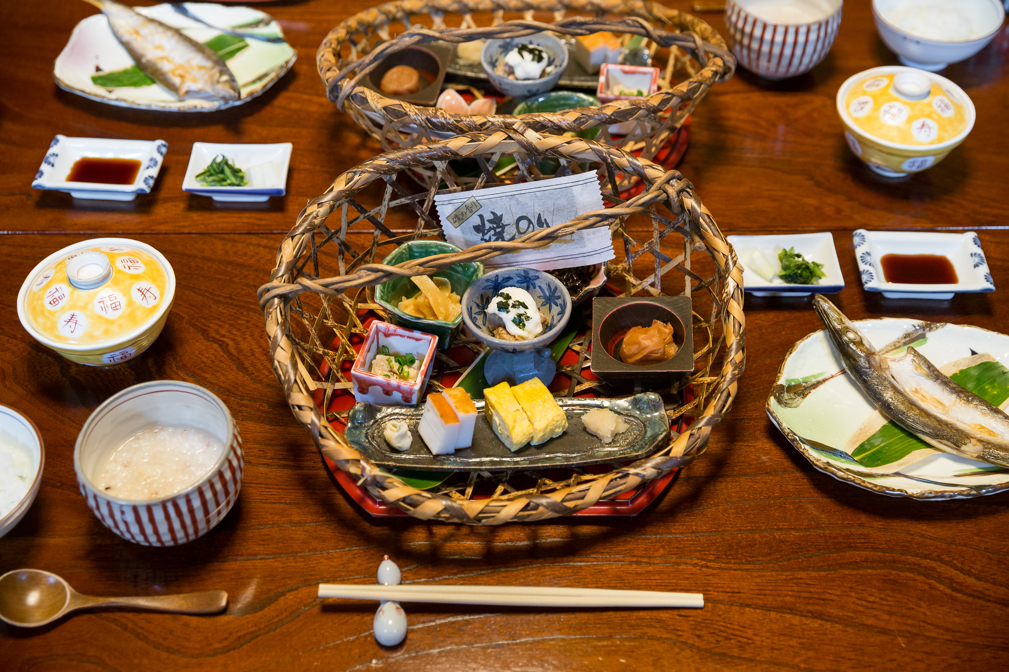 Cuisines Explained The 10 Best Traditional Japanese Foods And Dishes
