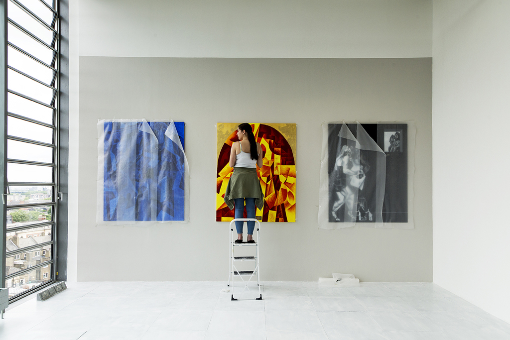 A Guide To London39s Best Art Colleges