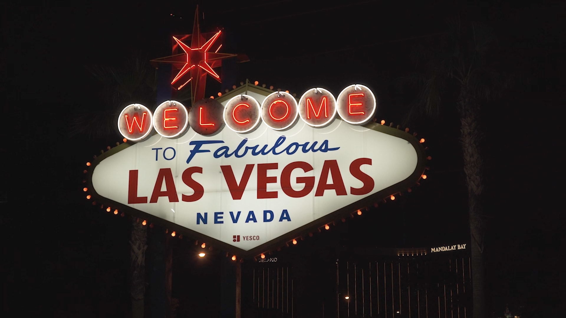 Welcome to fabulous las vegas everything you need to know about the sign