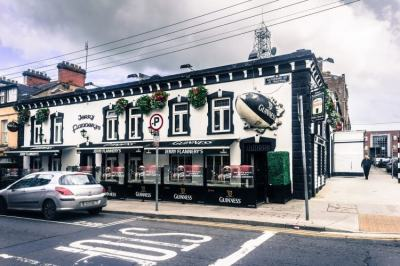 The Best Pubs in Limerick, Ireland