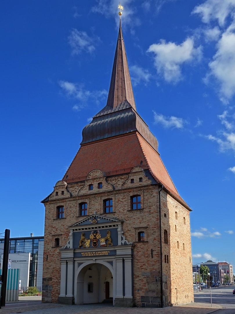 Rostock Shopping The Top 10 Things To See And Do In Rostock