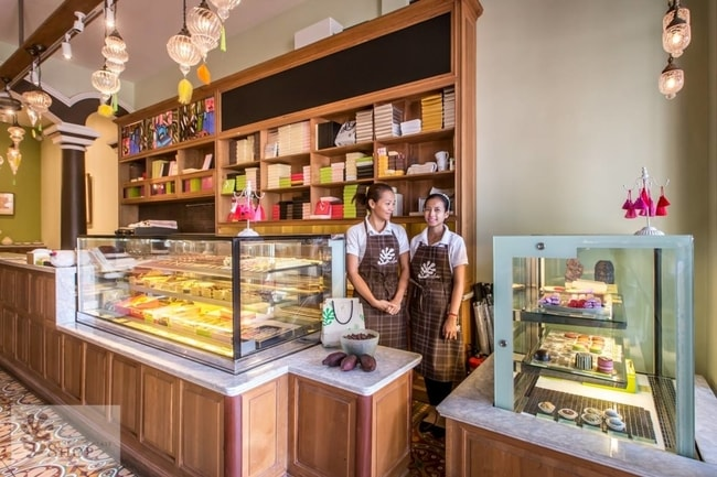 Philippines Small Kitchen Design The Best Dessert Cafes In Phnom Penh, Cambodia