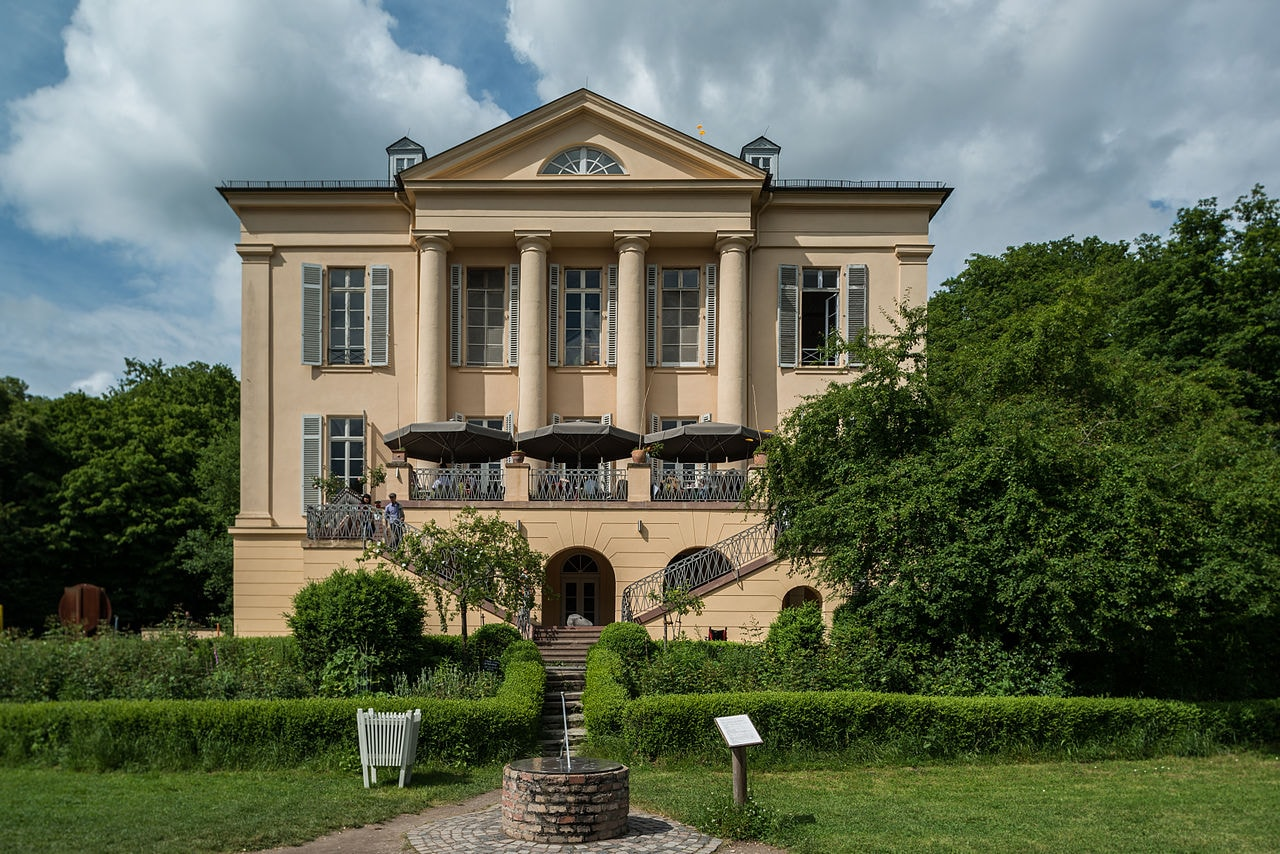 Wellness In Wiesbaden The Top 10 Things To See And Do In Wiesbaden Germany