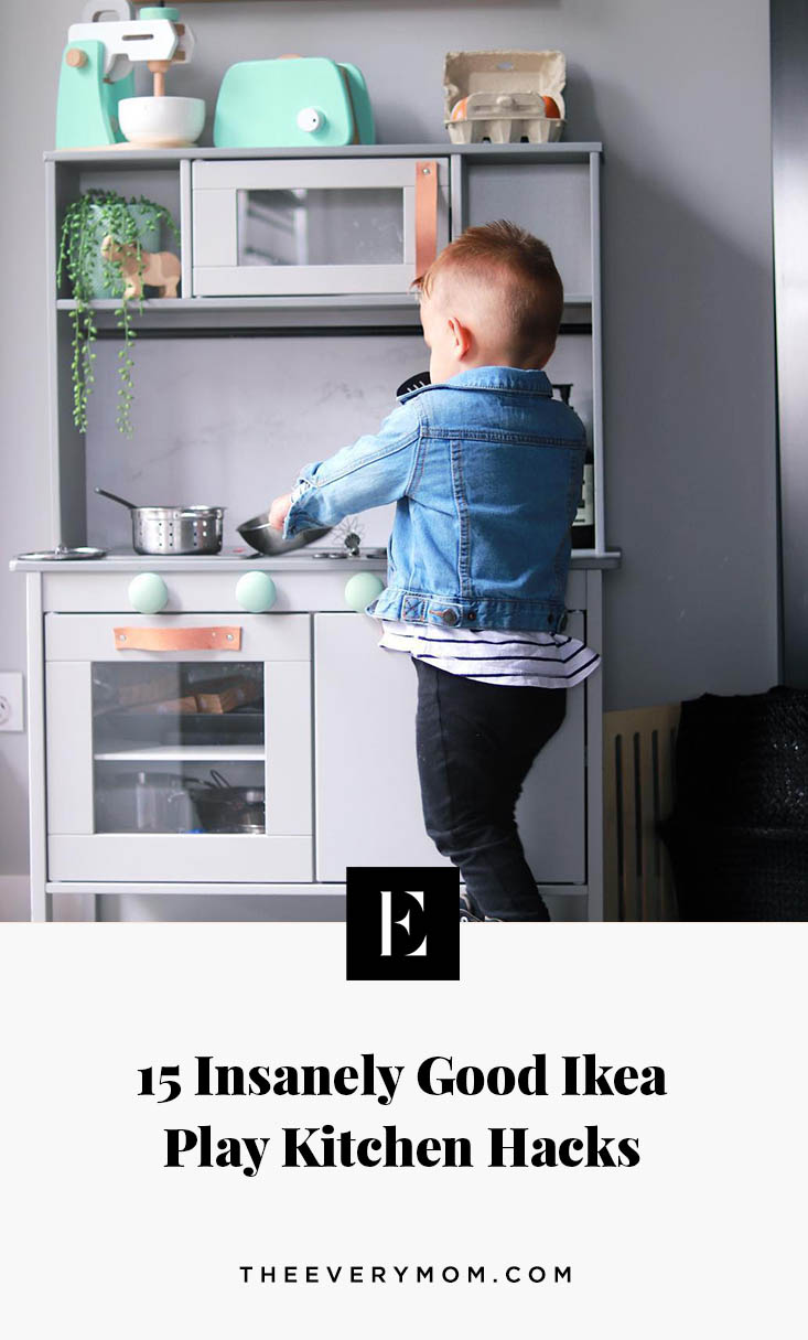 Balance Cuisine Ikea 15 Insanely Good Ikea Play Kitchen Hacks The Everymom